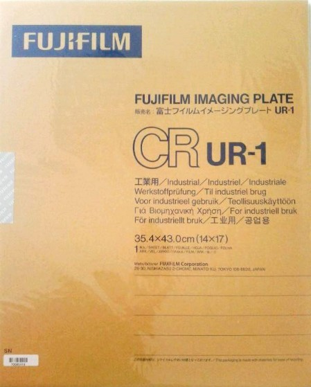imaging plate for CR